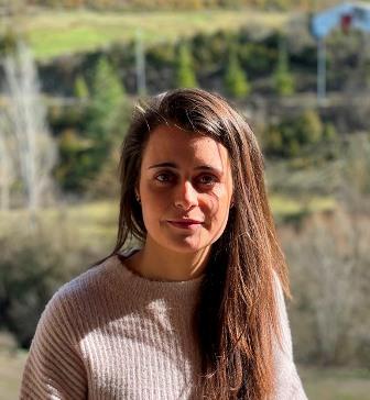 Laura López Casa Taconera